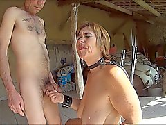 bdsm blowjobs abspritzen masturbation reift