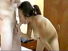 aziatisch brunettes thai