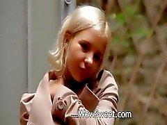 Uppskattade Barnvakter scener