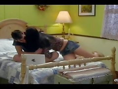 brunettes hd videos big tits