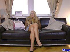 blonde blowjob british hd old young