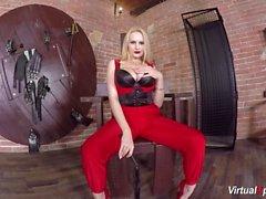 blondes masturbation big boobs milfs high heels