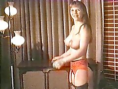 softcore striptease vintage