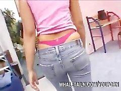 cadence calibre kacey jordan pinky strip teasing