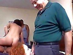 group sex