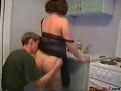 milf maturo casalinga russo