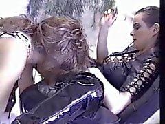 Popüler Takma Dildo Videolar