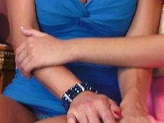 asslick tyttö isot tissit blondi sormitus