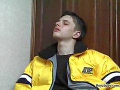 russian twinks boys kissing sucking