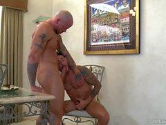 gay big cocks blowjobs hunks