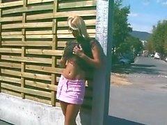 babes close-ups public nudity