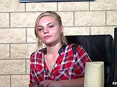 anal sex teen blonde