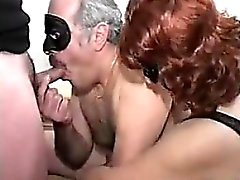 bisexual blowjob mature