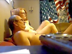 amateur hidden cams old young
