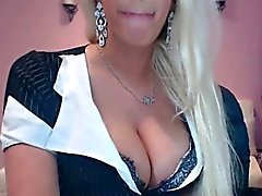 amateur big boobs blonde hd