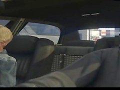 fake taxi in gta 5