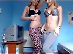 amateur striptease teens