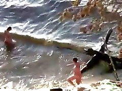 amateur blowjobs outdoor beach