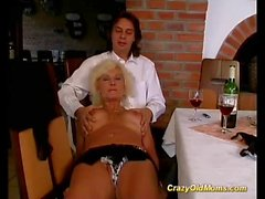 anal matures milfs german mom