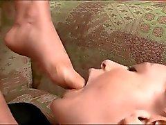 femdom foot fetish lesbians