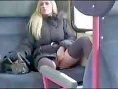 amateur blondjes klaarkomen duits
