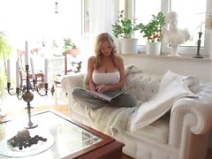 Jordan Carver - The Book