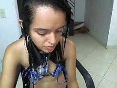 amateur kleine titten solo teenager webcam