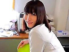 asiatico bambino giapponese softcore assolo