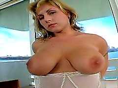 anal big boobs blonde
