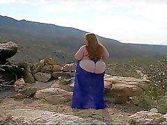 bbw big boobs big butts outdoor