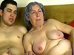 bbw pipe graisse mamie masturbation