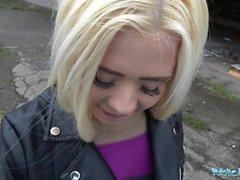 blonde doggystyle hd pov
