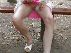 amateur matures milfs outdoor upskirts