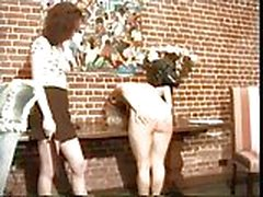 babes bdsm spanking big butts