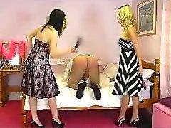 bdsm britannico femdom