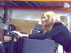 blonde blowjob hardcore hidden cams public