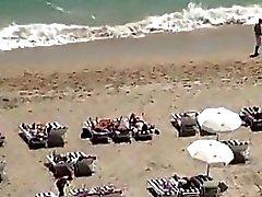 beach pornstars whores