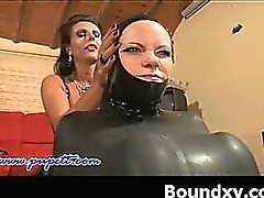 amateur bdsm esclavage brunette