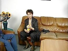 interview casting mom cougar