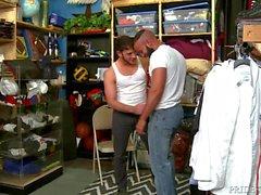 gay stor kuk avsugning latin