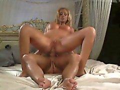 anal ass big boobs blonde fingering