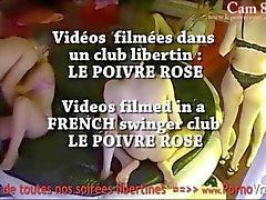 francés partido colegio espía