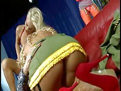 blondes british hardcore stockings threesomes