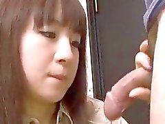 asiatisch asiatische mädchen blowjobs exotisch