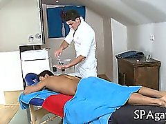 гей массаж