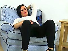 brunette hd masturbation
