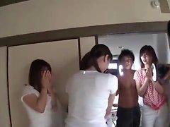 asian big boobs group sex japanese