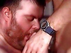 gay knubbig