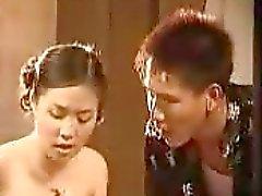 amateur aziatisch thai