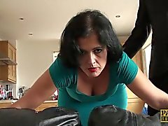domination spanking milf hd fetish